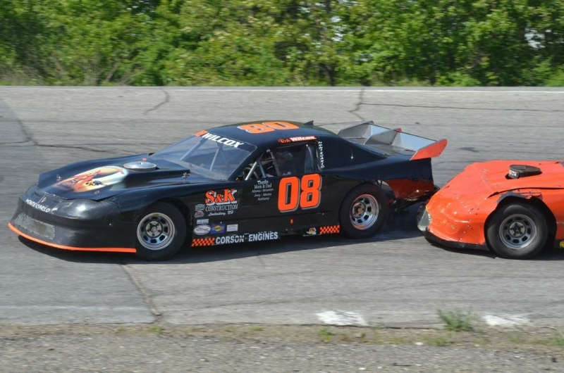 Hudson Speedway Photos From May 20 2012 New England Racing