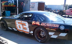 wentworth pro late model
