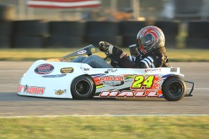Devil's Bowl Speedway will begin a kart racing series in 2014, with classes open to competitors age 5 and up.