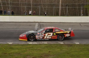 Griffith Finishes 16th in PASS debut at Star Speedway
