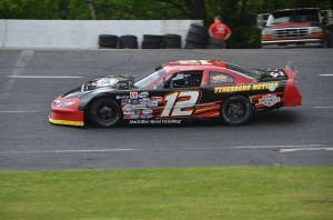The young New Hampshire racer to compete with the Granite State Pro Stock Series at Lee Speedway