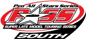 309-PASS South Print Logo