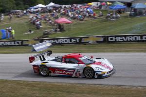 Chevrolet Racing Road America 2014