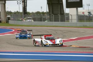 Chevrolet Racing COTA 2014