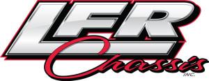 LFR Chassis logo