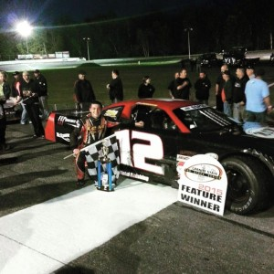 Griffith in VL at Star 2015