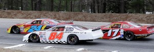 MIKE ROWE SCORES POPULAR PASS NORTH WIN AT BEECH RIDGE MOTOR SPEEDWAY