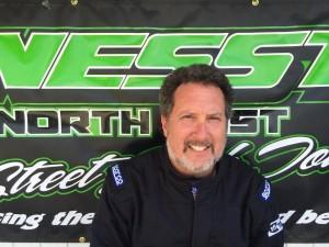 Joe Arena - NESST Driver